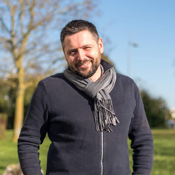 Nicolas Belperche